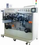 锂离子电池极片自动成型机(收卷型)生产厂家